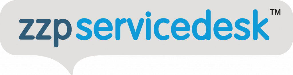 ZZP Servicedesk