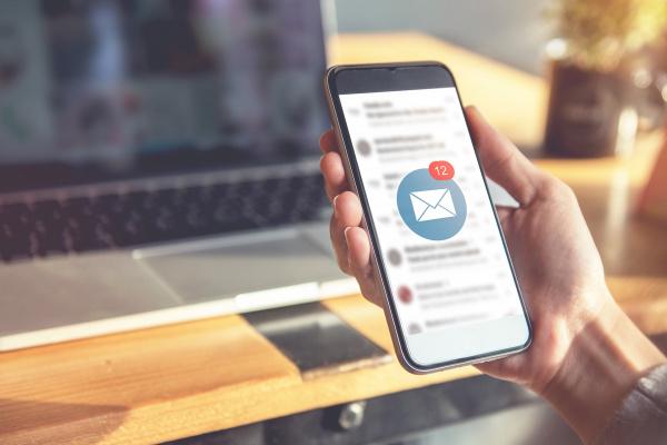 In vijf stappen naar de perfecte email