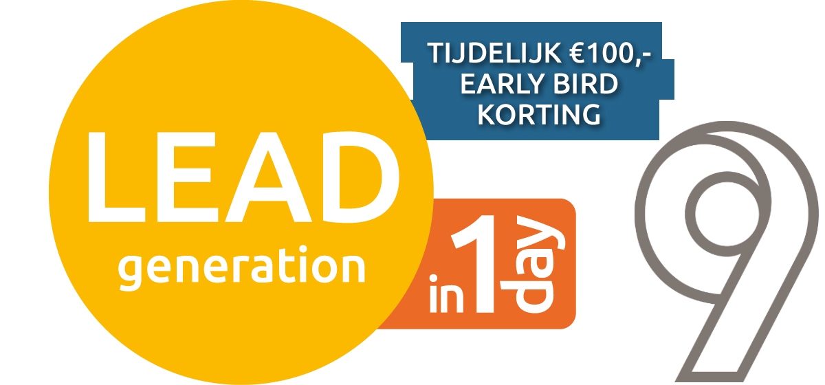 Lead Generation in 1 day