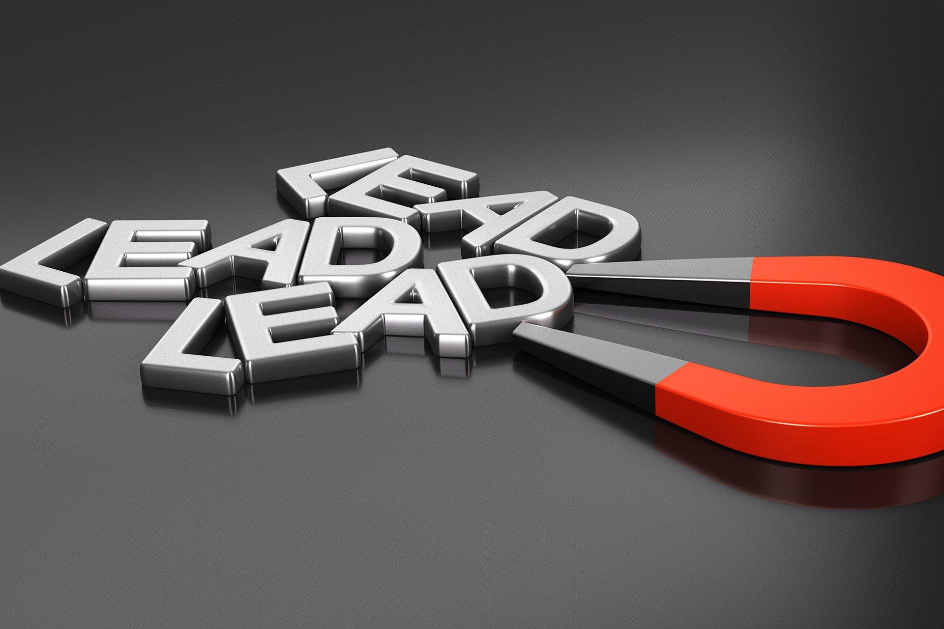 Leadgeneratie en leadnurturing