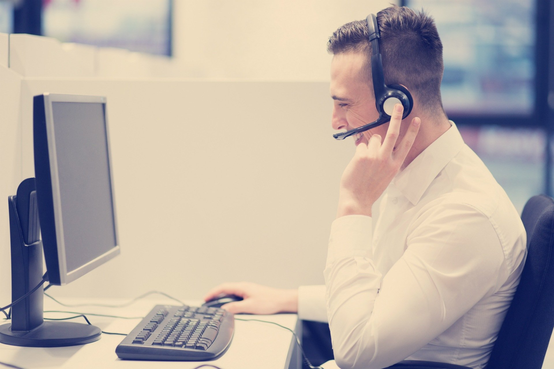 Cold calling Hot leads