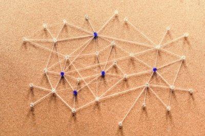 Digitalisering van je netwerk